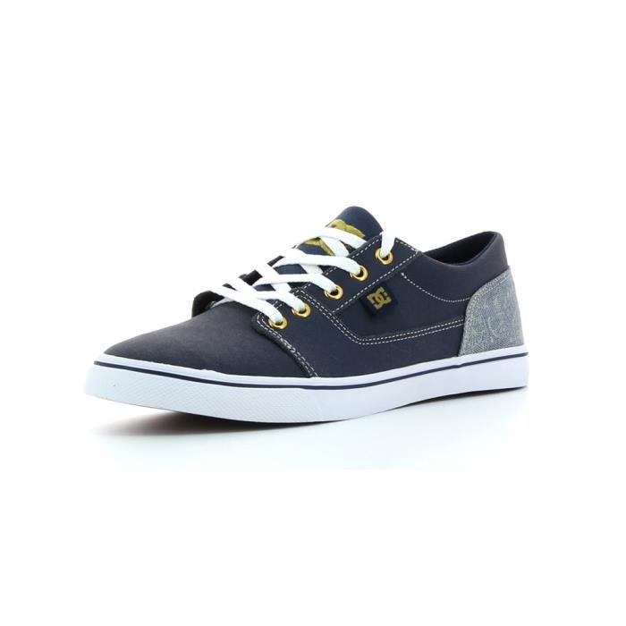 Baskets basses DC shoes Tonik W SE