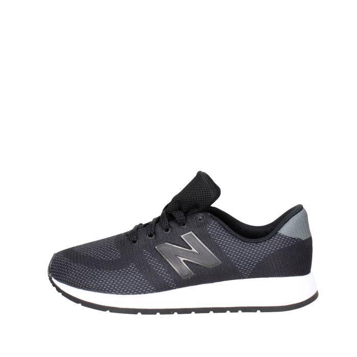New Balance Sneakers Garçon Noir, 40