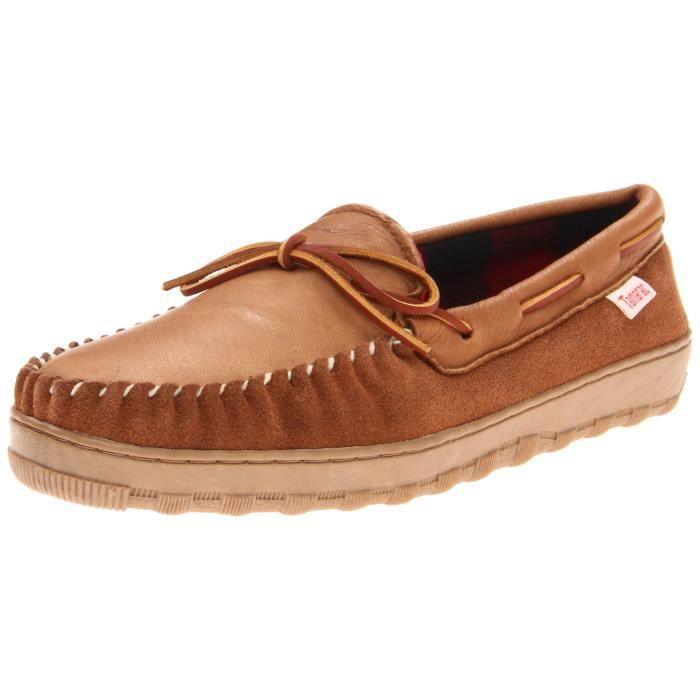 Scotty Moccasin CP95D Taille-40 1-2 ixjWDqEto