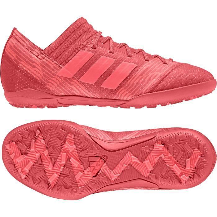 Chaussures de football adidas Nemeziz Tango 18.3 Turf Prix