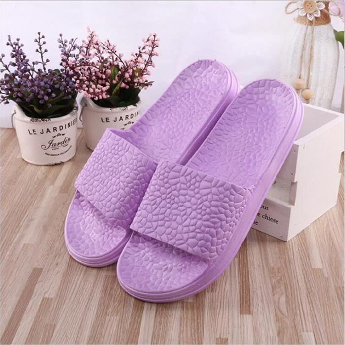 Pantoufles Femmes Respirant Classique Confortable Pantoufle Plus De Couleur Nouvelle Meilleure Qualité Mode Chaussure Doux 36-41