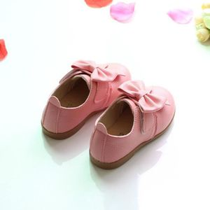 BOTTE Bébé Fashion Candy Couleur Bow Sneaker Enfant Filles Toddler Casual Chaussures simples@RoseHM XPdQKUX2h