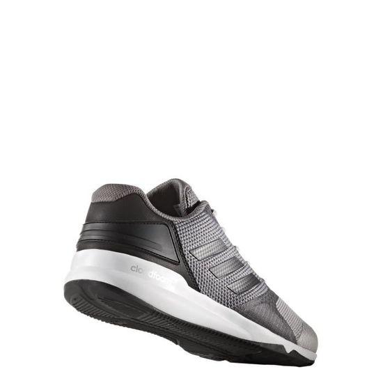 hot sale online 2308b 58cb2 Chaussures adidas CrazyTrain 2.0 Cloudfoam - Prix pas cher - Cdiscount