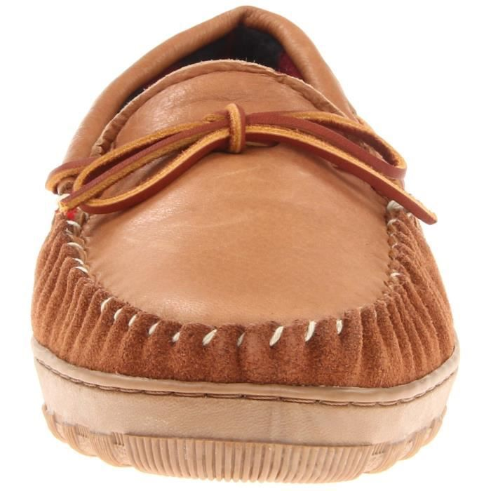 Scotty Moccasin CP95D Taille-40 1-2