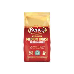 CAFÉ Kenco Westminster Café moulu 1 kg arabica