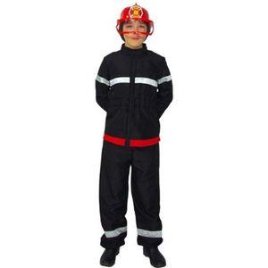 DÉGUISEMENT - PANOPLIE CESAR - F173 - Déguisement pompier - 8 / 10 ans