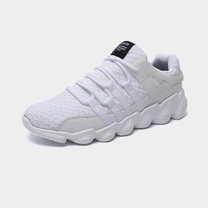 Baskets Homme Chaussure hiver Jogging Sport Ultra Léger Respirant Chaussures BYLG-XZ229Blanc41 o9wqU4h