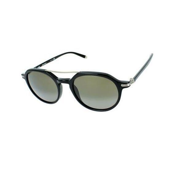 8540c2eb3e8ec LUNETTES DE SOLEIL Lunettes de soleil pour homme FACONNABLE Noir VS 1