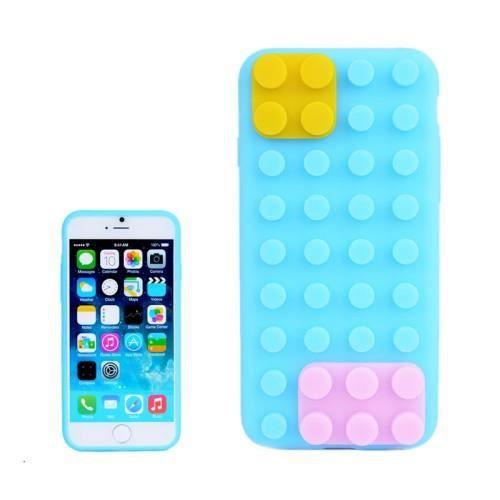 coque iphone 6 lego