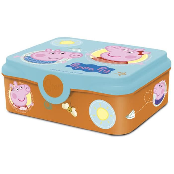 Grille-pain deco Peppa Pig-3935 - Achat / Vente grille-pain ...