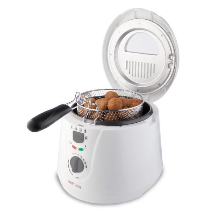 Friteuse avec filtre anti graisse - Achat / Vente Friteuse avec ...