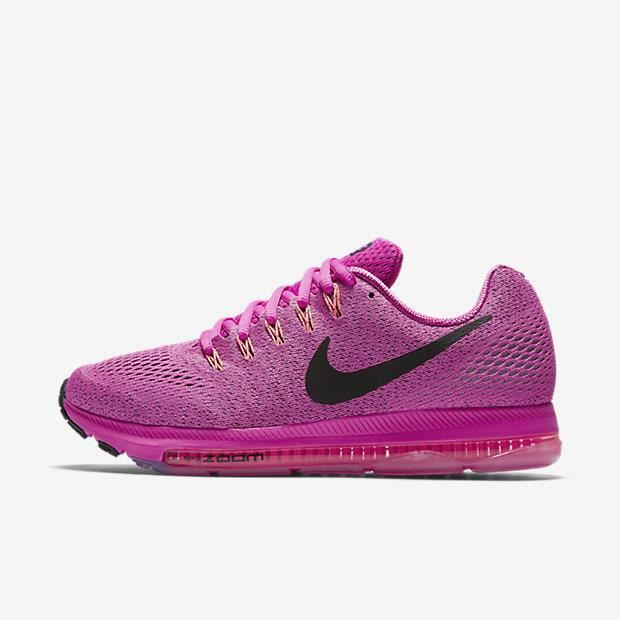 154d0ac8c38 NIKE ZOOM ALL OUT LOW femme Chaussures 878671-600 Rose Rose - Achat ...