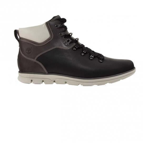 Chaussures Bradstreet Hiker Black - Timberland