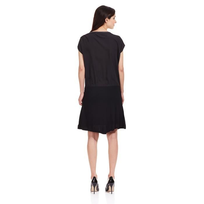 Gas Womens V-neck Dress 1WQ4Y5 Taille-32