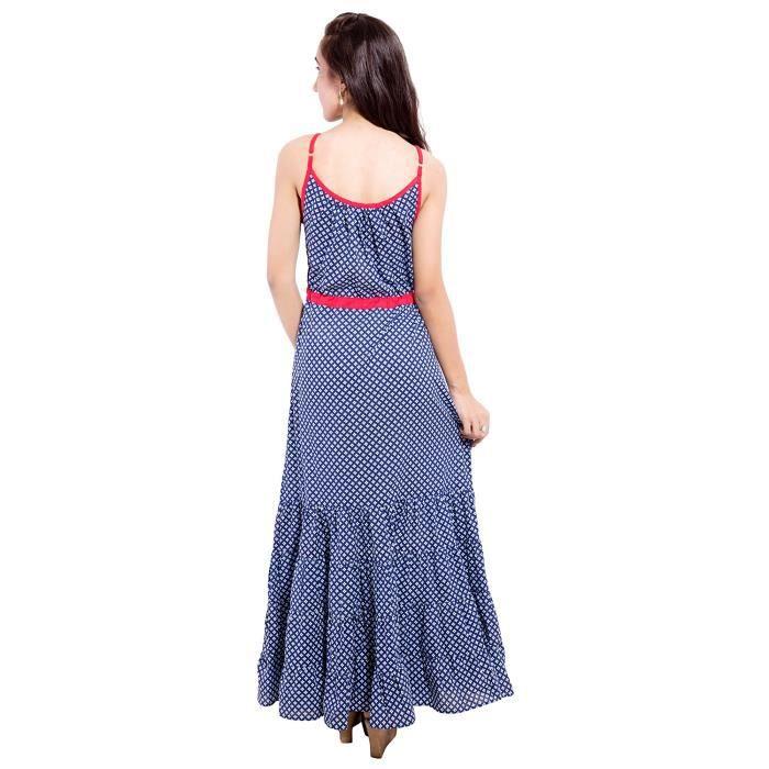 robe une ligne de femmes ED8WI Taille-44