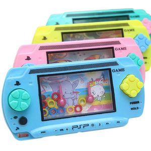 CONSOLE ÉDUCATIVE Enfants Funny Water console jeu cadeau coloré pour