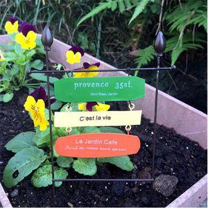 Plaque deco jardin achat vente plaque deco jardin pas for Achat decoration jardin