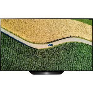 Téléviseur LED LG  OLED65B9 TV OLED 4K UHD - 65