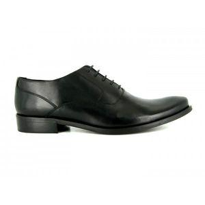 RICHELIEU J.BRADFORD Chaussures Richelieu JB-COTCH Noir - Co