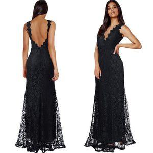 Robe de mariage achat vente robe de mariage pas cher for Robes maxi pour mariage