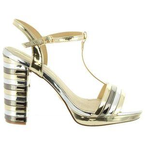 SANDALE - NU-PIEDS Sandales pour Femme MARIA MARE 67116 C39160 CHAMPA