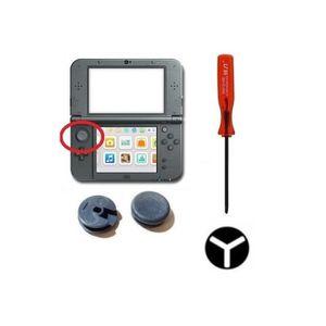 OUTILS - FIXATION Capuchon chapeau joystick Nintendo 3DS  3DS XL  Jo