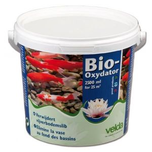 ENTRETIEN ET TRAITEMENT Bio-Oxydator pour 25m²