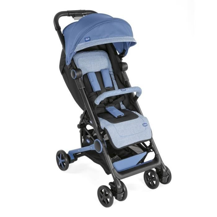 CHICCO Poussette canne ultra compacte Miinimo²