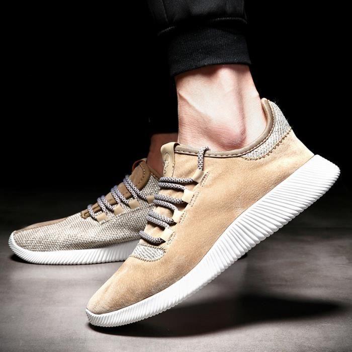 Basket Chaussures de sport pour hommes Chaussures de course légère dUZcnjyVyy