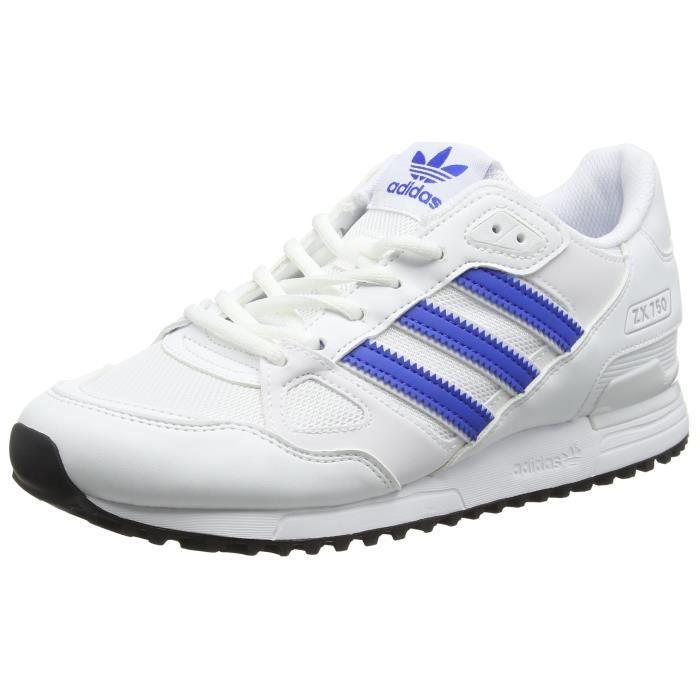 a94351204 ... uk adidas zx 750 chaussures de course pour homme gris 3ukrqt taille 39  1 2 8620d