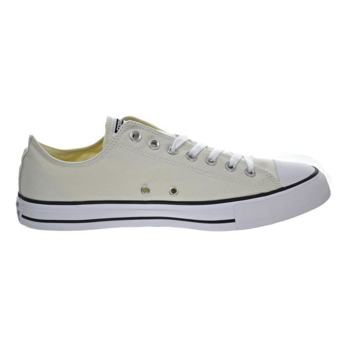 Converse chuck taylor all star ox chaussures basses top buff 153874f OCSAR Taille 35 1 2