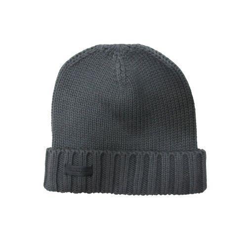 64d4d16e25d PEPE JEANS - Bonnet New Ural Hat Pepe Jeans - (Gris anthracite - Unique)