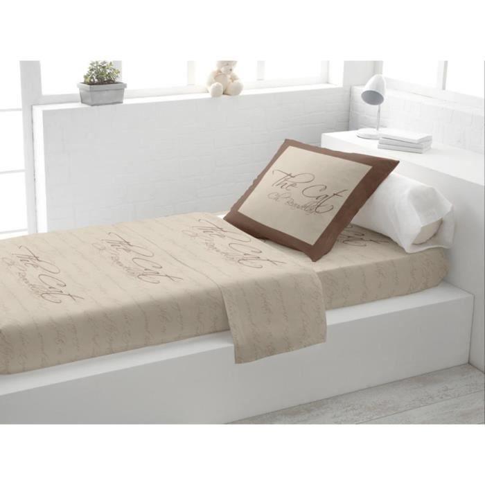 drap plat 1 personne pas cher blog de conception de maison. Black Bedroom Furniture Sets. Home Design Ideas