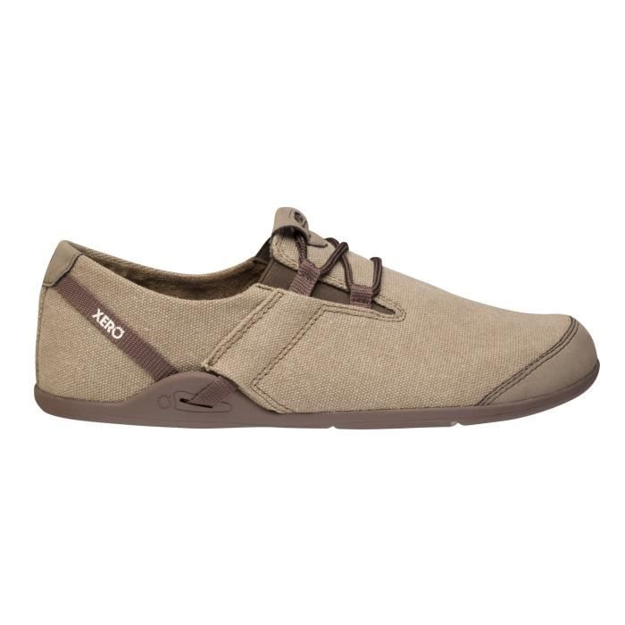 Casual Canvas Barefoot-inspired Shoe - Hana IDO3G Taille-47 7OQ09cNOHw