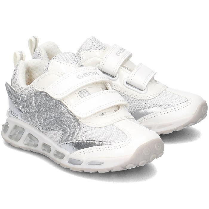 Chaussures Geox Junior Shuttle
