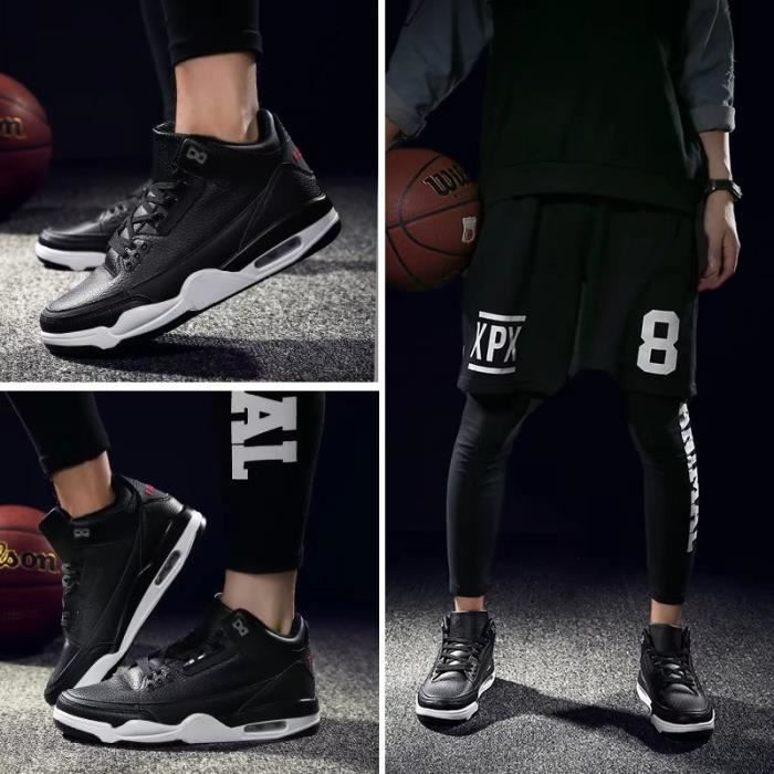 Basketball Chaussures Hommes confortableBaskets …