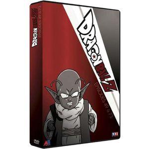 DVD MANGA DVD Coffret Dragon Ball Z, vol. 3 : épisodes 49...