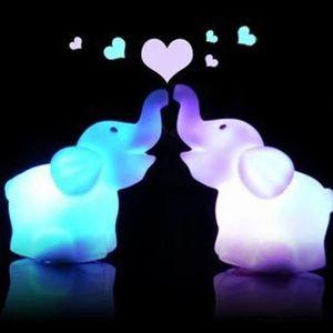 LAMPE A POSER virtualhall®Lumière créative de décoration de cham