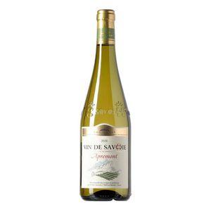 VIN BLANC Appremont 2011 Vin de Savoie - Blanc - 75 cl - Clu