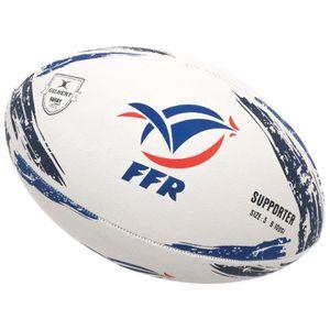 2 supporter de rugby pour clara grimaldi avant un match - 5 1