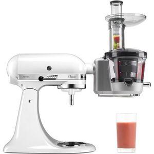 kitchenaid 5ksm1ja accessoire extracteur de jus et sauce achat vente pi ce pr paration. Black Bedroom Furniture Sets. Home Design Ideas