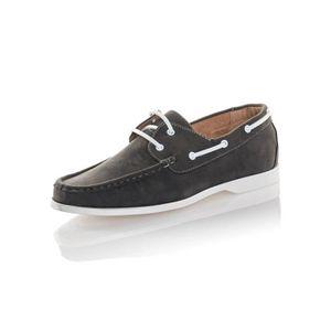 Chaussures de ville Bateau Reservoir shoes homme - Achat   Vente ... f8bcc98c6652