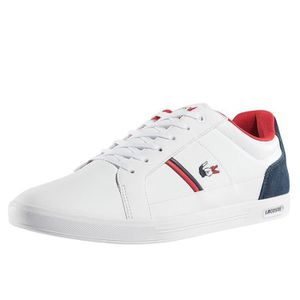 BASKET Lacoste Homme Chaussures / Baskets Europa 317 SPM