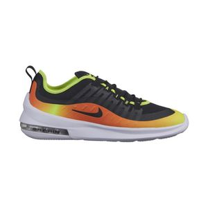 BASKET AIR MAX NIKE NEWS AXIS NOIR/FLUO ADULTE 2019 MAILL