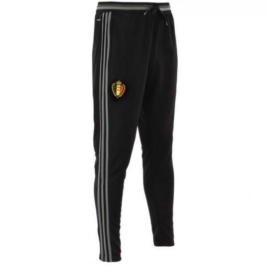 Training Belgique Adidas Prix Ref Noir Pantalon Ap9769 qwvEvg5