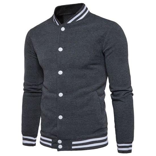 Mode Manteau Veste Nouveau Vêtements Hommes Pardessus Chaud Slim D'hiver Rw2412 ECCgqxHt