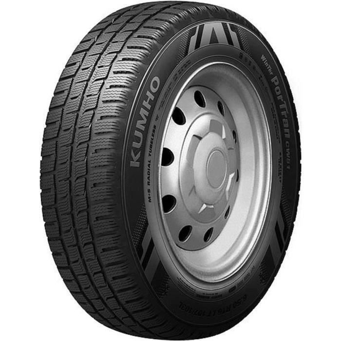KUMHO CW51 C 205/70 R15 106 R pneu hiver.PNEUS