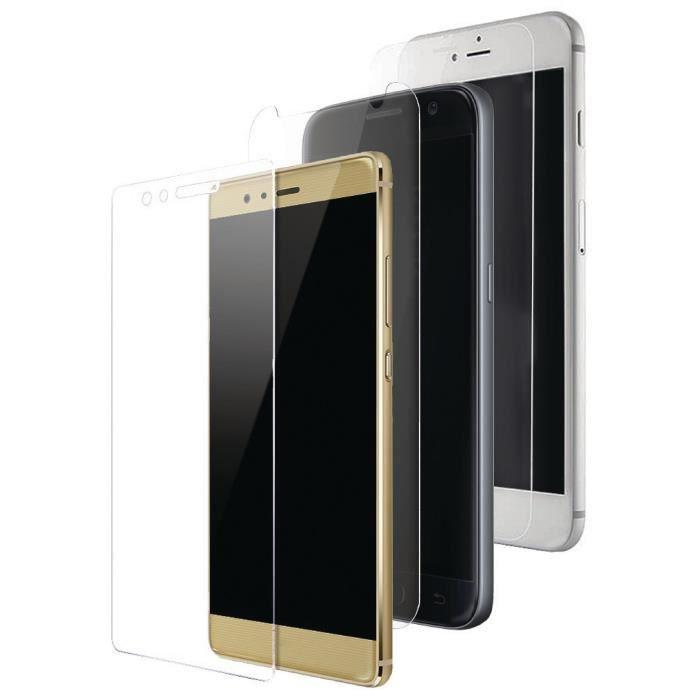 NEDIS UC Paquet de 2 protecteurs d'écran Huawei Y5 II