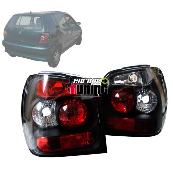 9e37f6444728c7 Feu arrière ARRIERE pour Volkswagen Polo 94-99 - Achat   Vente ...