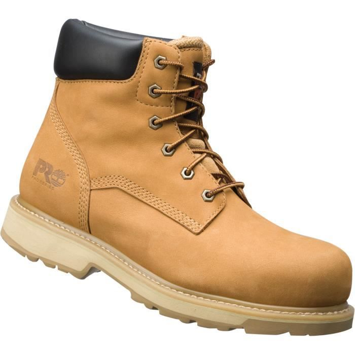 Vente Chaussures usa WORKBOOTS a TRADITIONAL securite Achat de 805qnwP